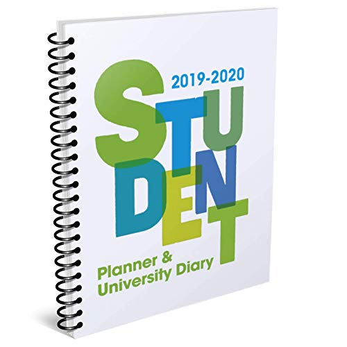 Student Planner and University D...