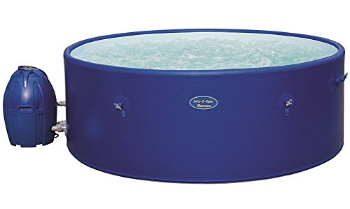 lay-z-spa-monaco-inflatable-portable-rigid-hot-tub-spa-6-8-person