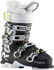 a65e93793f8c5 Rossignol - Chaussures De Ski Alltrack Pro 100 W Noir Femme - Femme - Taille  42