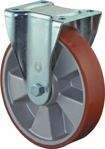 BS-ROUES ROULETTE FIXE PLATINE 135 X 110 MM HELLER 3000275940 L610 B90 150: