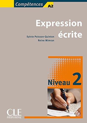 Competences: Expression Ecrite 2 por Barfety