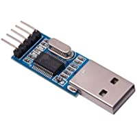 Módulo USB to RS232TTL–Adaptador convertidor para Arduino