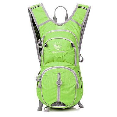 12 L Rucksack Wasserdicht tragbar Stoßfest lightblue