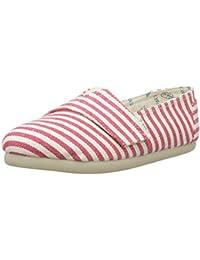 02c474d36da Amazon.es  Lona - Alpargatas   Zapatos para niño  Zapatos y complementos