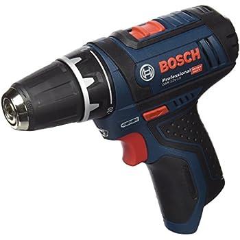 bosch gsr 10 8 2 li 10 8v cordless li ion drill driver body only supplied by ideabright ltd