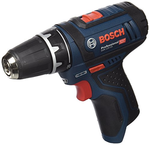 GSR1082LiN 12V Naked Cordless Li-Ion Drill Driver with Keyless Chuck