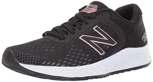 889393c3b7 New Balance Fresh Foam Arishi, Scarpe Running Donna, Nero Black/White, 38