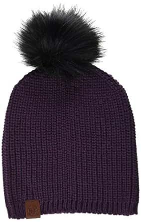 Buff Damen Knitted Hat Adalwolf M/ütze