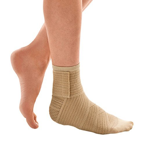 1fe7d5cccc circaid Single Band Ankle Foot Wrap for Gentle Compression (1)