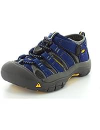 Keen Newport H2 Zapatillas de Senderismo, Unisex Niños