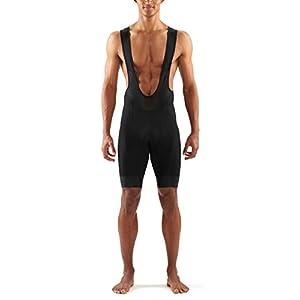 Skins Herren Kompressionshose Dynamic Cycle Bib Shorts