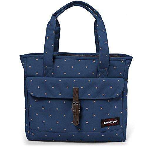 Eastpak Flail Shoulder Bag Dot Blue
