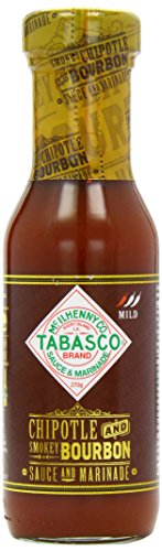 tabasco-sauce-and-marinade-chipotle-smoky-bourbon-270-g-pack-of-6