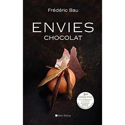 Envies - chocolat