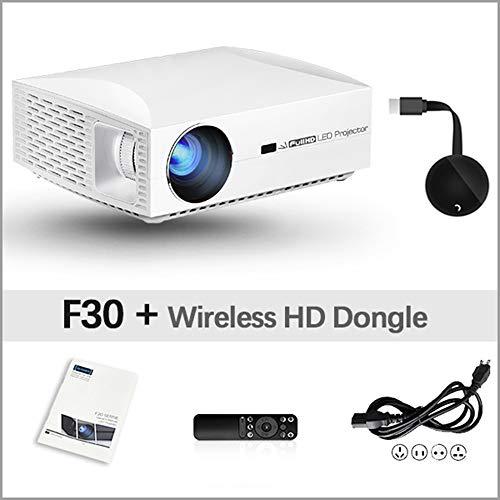 HGA Full-HD-Projektor, 1920x1080P,B