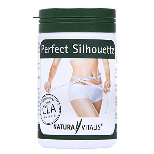 NATURA VITALIS Perfect Silhouette - 120 Kapseln
