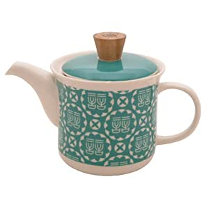 Typhoon Ching He Huang Chinese Teapot with Infuser