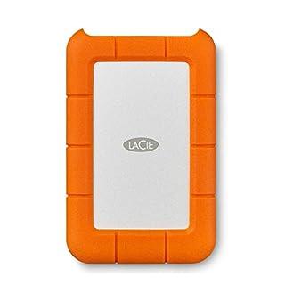 Lacie Rugged USB-C 4TB - STFR4000400 (B01MSSJ32J)   Amazon price tracker / tracking, Amazon price history charts, Amazon price watches, Amazon price drop alerts