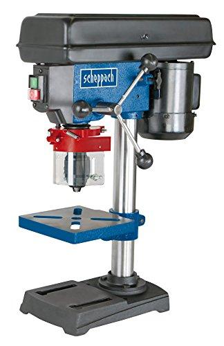 Scheppach Support Perceuse DP 13, 230 V, 0, 35 Kw, 1 pièce, 5906805901