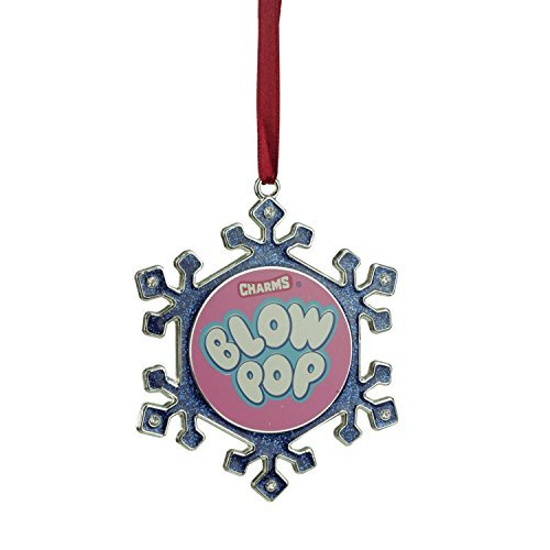 northlight-silver-plated-snowflake-blow-pop-candy-logo-christmas-ornament-with-european-crystals-35-