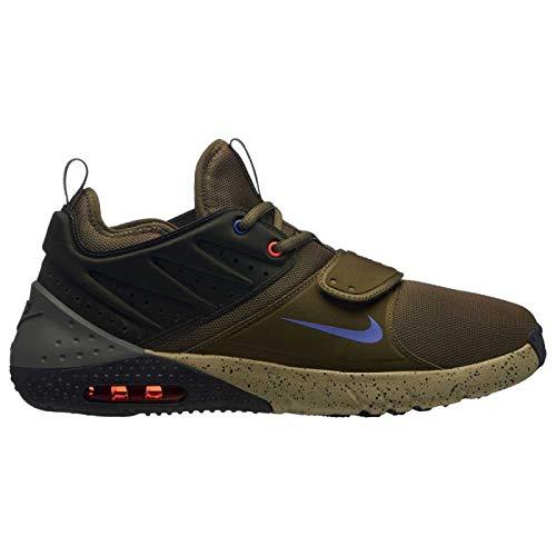 Trainer 1 Fitnessschuhe, Mehrfarbig (Olive Canvas/Indigo Burst/Sequoia/Black 342), 42 EU ()