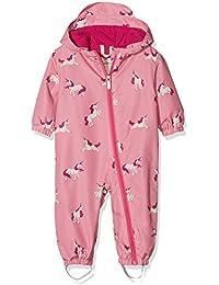 Amazon.co.uk  Pink - Coats   Jackets   Baby Girls 0-24m  Clothing a1eb552982