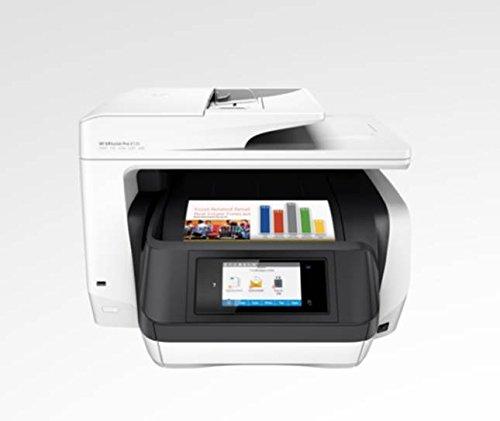 Preisvergleich Produktbild HP Officejet PRO 8720 Multifunktionsgerät
