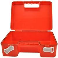 Verbandskasten 27 x 19 x 9,5 cm Erste-Hilfe Koffer preisvergleich bei billige-tabletten.eu