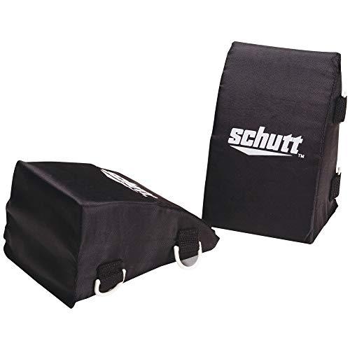 Schutt Sports Erwachsene Catcher 's Comfort Knie Pad - Schutt-catcher