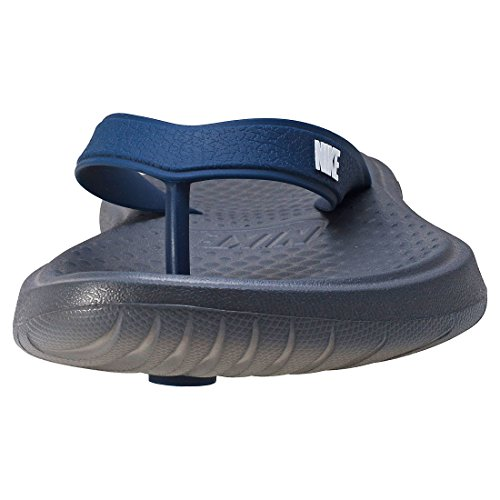 Nike Solay Thong - dark grey/white-midnight navy Mehrfarbig