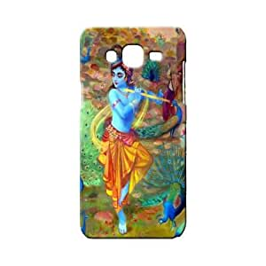 G-STAR Designer 3D Printed Back case cover for Samsung Galaxy ON7 - G2621
