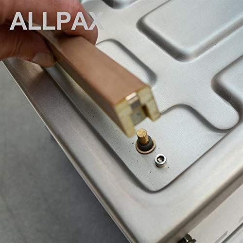 Allvac® Kammer Vakuumiergerät KV 260 von Allpax® - 2