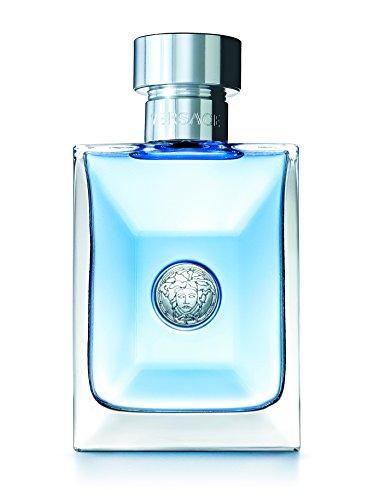 Versace Pour Homme/men, After-Shave-Lotion, 1er Pack (1 x 100 ml)