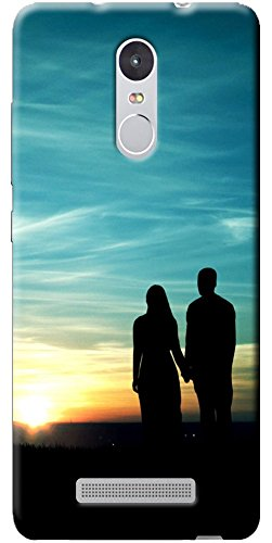 Redmi Note 3 Printed Back Cover(Fashionury)