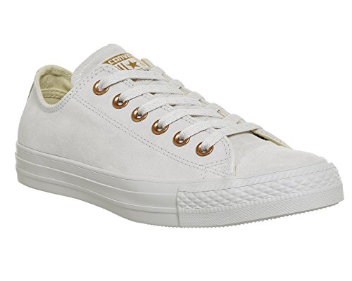 Converse  Chuck Taylor All Star Mono Ox,  Sneaker unisex adulto Buff Rose Gold Exclusive