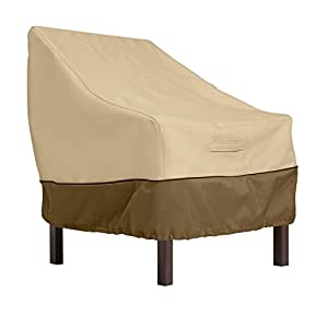 classic accessories veranda abdeckung f r gartenst hle. Black Bedroom Furniture Sets. Home Design Ideas