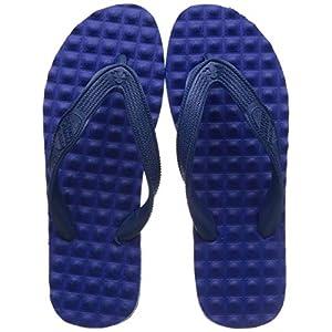 BATA Men's Health Hawai Flip-Flops