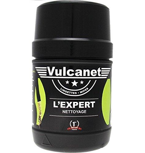 VULCANET 60 PZ MICROFIBRA