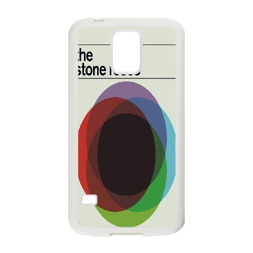 THE STONE ROSES For Samsung Galaxy S5 I9600 Csae phone Case Hjkdz233645