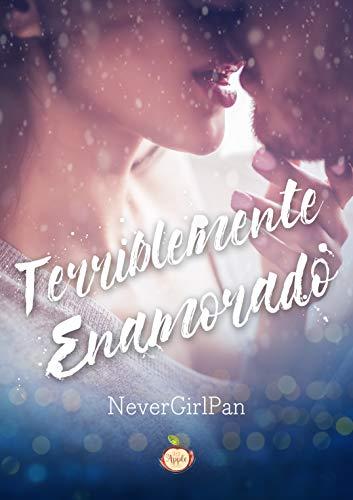 Terriblemente enamorado - NeverGirlPan (Rom) 413v0DQj5bL