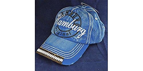 "Hamburg Cap ""Original Hamburg"""