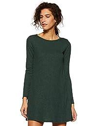 Marks & Spencer Women's Skater Knee-Long Dress