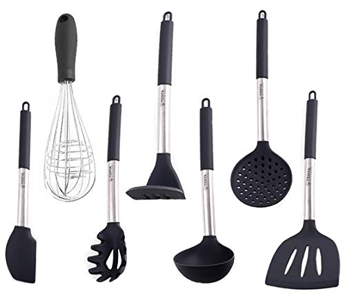 Trenta Küche Classic Nylon Kitchen Gadgets Kochlöffelset of flatwares Kitchen Utensils Set