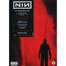 Nine Inch Nails : Beside you in time - Edition digipack limitée