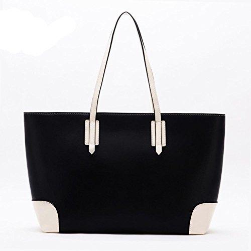 GBT Neue Handtaschen-Art- und Weisetendenz-Handtaschen-Schulter-Beutel 2016 Black