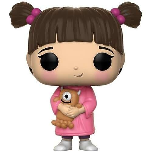 munecos pop kawaii Figura POP Disney Monsters Inc. Boo