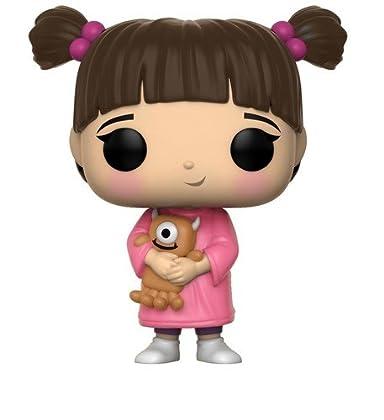 Funko Pop Vinilo: Disney: Monsters Inc: Boo, (2...
