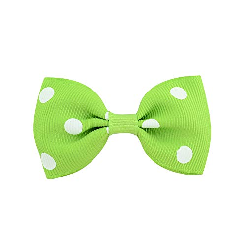 Children'S Hairpin Bow Hairpin Children'S Bow Grosgrain Ribbon Cute Hairpin Baby Cute Hair Accessories Girls Party Gifts,Twenty