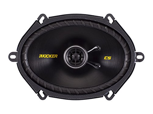 kicker CS68 (Kicker Lautsprecher Car Audio)