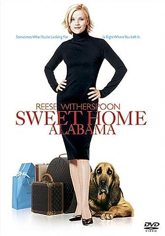 Sweet Home Alabama [Import USA Zone 1]